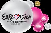 ESC 2010 logo