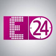 E 24 New Logo