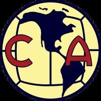 Escudo Club America 1960-1970 aprox
