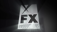 FX Productions 2013