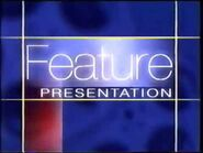 Feature Presentation 2000 Logo