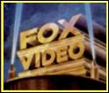 Fox Video Print Logo 1993-1996