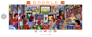 Google russia Spain