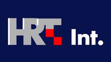 HRT International Logo
