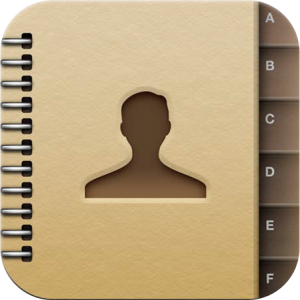 how to add contacts to iphone from excel file
