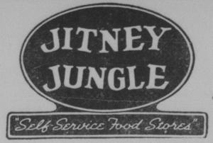 Jitney Jungle - 1944 -April 8, 1948-