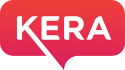 KERA Logo Color Gradient