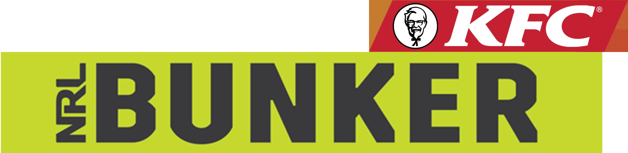 KFC NRL Bunker