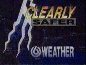KFDM 6 Weather Clearly Safer 1991