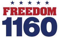 KRDY Freedom 1160