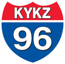 KYKZ 96.1 Kicks 96