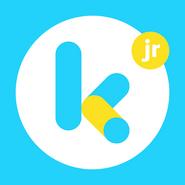 Ketnet Jr. app icon