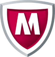 McAfee (2009) 'M' Shield