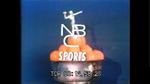 NBC Sports 1969
