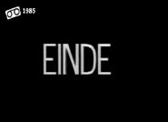 NOS Journaal Einde 1985