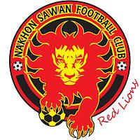 Nakhon Sawan FC 2012