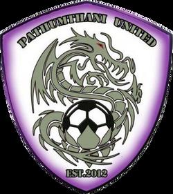 Pathum Thani United 2012