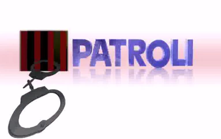 Patroli   Logopedia   FANDOM powered by Wikia