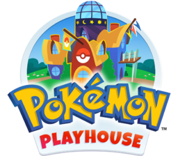 Pokémon Playhouse logo