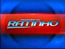 Ratinho 2009