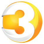 TV3 Lithuania logo 2013