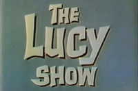 The Lucy Show 1963