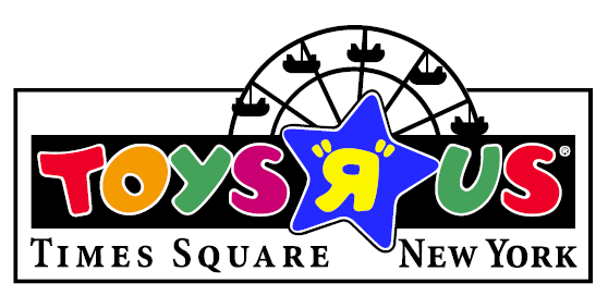 Toys R Us Times Square Logopedia Fandom Powered By Wikia