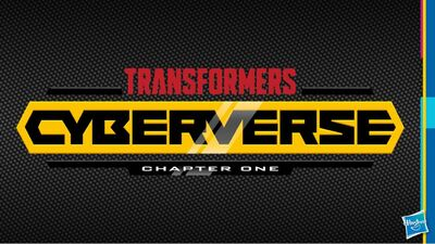 Transformers-Cyberverse-September