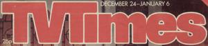 Tvtimes 1977