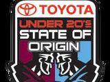 State of Origin U20s