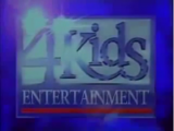 4Kids Entertainment/Trailer Variants