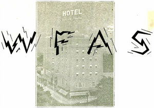 WFAS - 1932 -March 4, 193x-