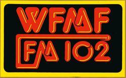 WFMF FM 102