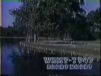 Wrmy-tv ident 1992