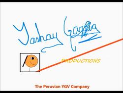 Yashaii Garcia Productions (logo)