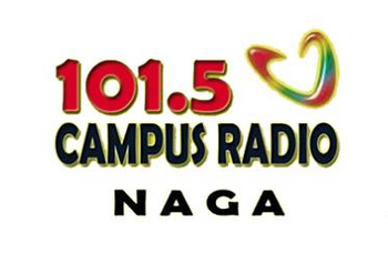 101.5 Campus Radio Naga