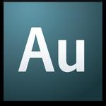 Adobe Audition (2007-2008)