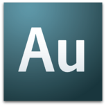 Adobe Audition (2007-2008)