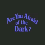 Are You Afraid of the Dark Pilot Logo