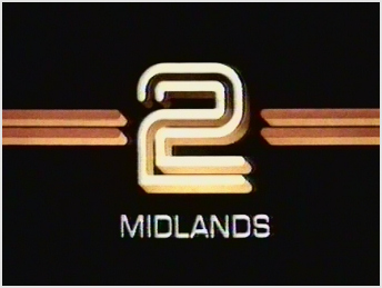 BBC 2 Midlands 1979