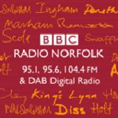 BBC Norfolk 2008