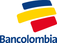 Bancolombia logo 2006 vertical