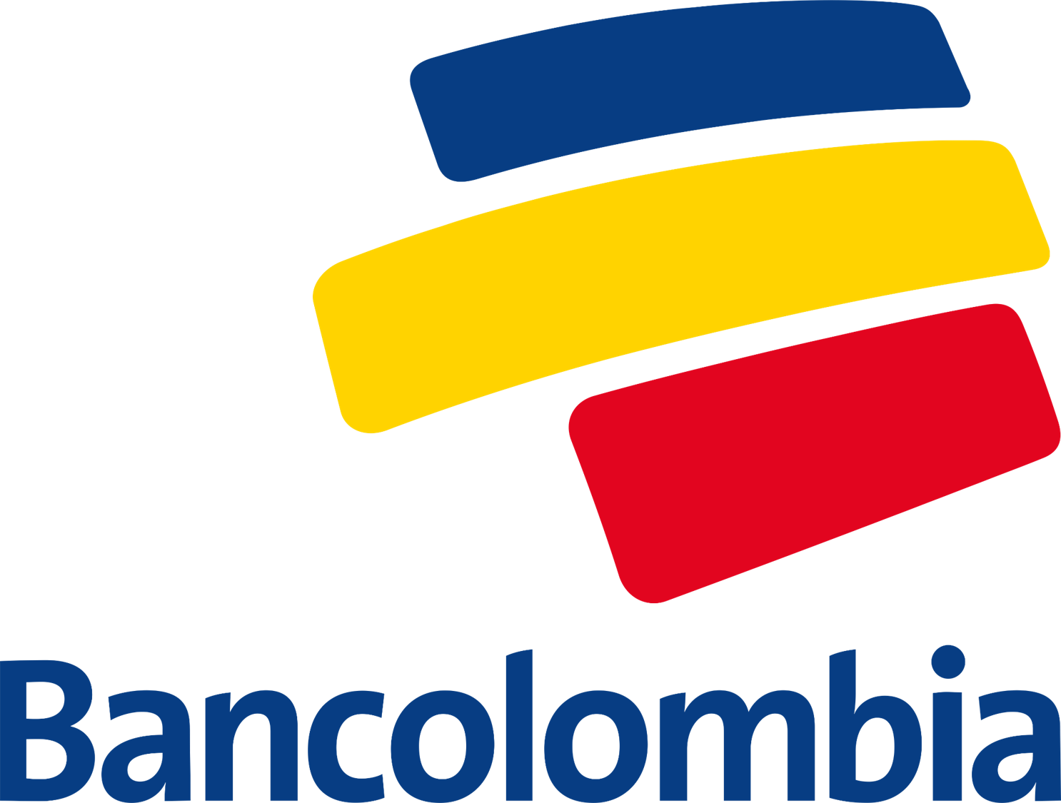 Image Bancolombia Logo 2006 Vertical Png Logopedia Fandom