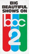 Big Beautiful Shows on BBC-2