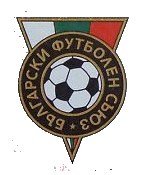 Bulgaria old logo 1991-2003