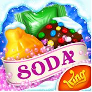 CandyCrushSodaSagaChristmasAppIcon