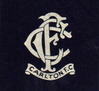 Carlton 1950s