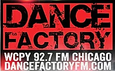 Dance Factory 92-7 Chicago