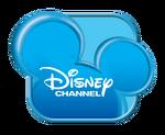 Disney Channel Philippines All Blue Logo 2011