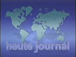 Heute journal 1992